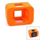 PANNOVO Foam Sponge Buoy Fall für GoPro 4 Session - Orange