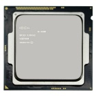 Intel Core i5-4590 Haswell 3,3 GHz (Turbo 3.7GHz Frequenz) Sockel 1150 84W Quad-Core Desktop-Prozessor