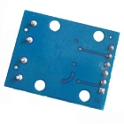 HG7881 Two-Channel Motor Driver Board - Dark Blue (2.5~12V / 2 PCS)