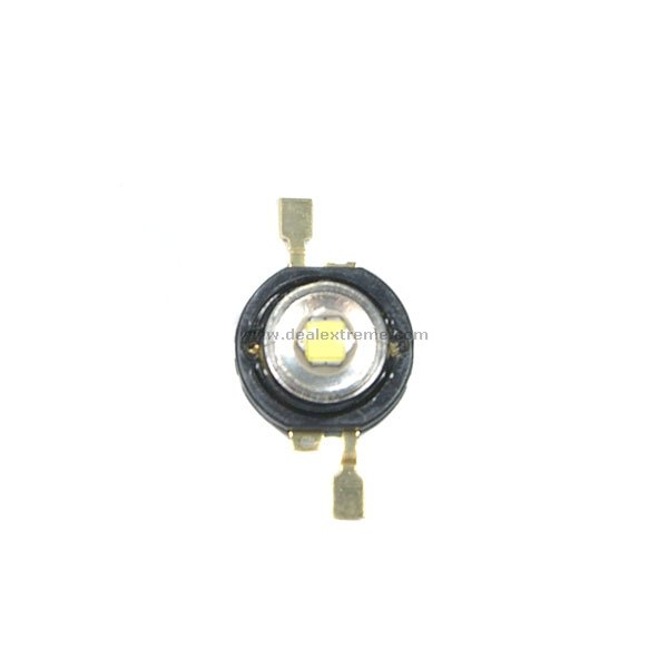 Luxeon Lumiled 1W 350mA LED Emitter (LXHL-PW01)