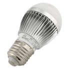 YouOKLight E27 5W 300lm 6-SMD LED Cool White Light Dimmable Bulb Lamp