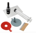 Glass Repair DIY Car Automobile Windshield Windscreen Repair Kit Tools