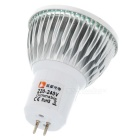 LeXing Lighting Dimmable MR16 (G5.3) 7W LED Spotlight Bluish White