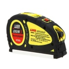 18-Foot 5.5m Measuring Tape Laser Level Pro3 Measuring Equipment