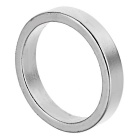 Magic Trick Prop Magnetic Ring - Silver (S)