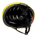 AIDY 16-Hole EPS Safety Helmet for Outdoor Cycling / Skating - Yellow