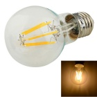 YouOKLight E27 6W Warm White 3000K 580lm Filament Bulb (220V)