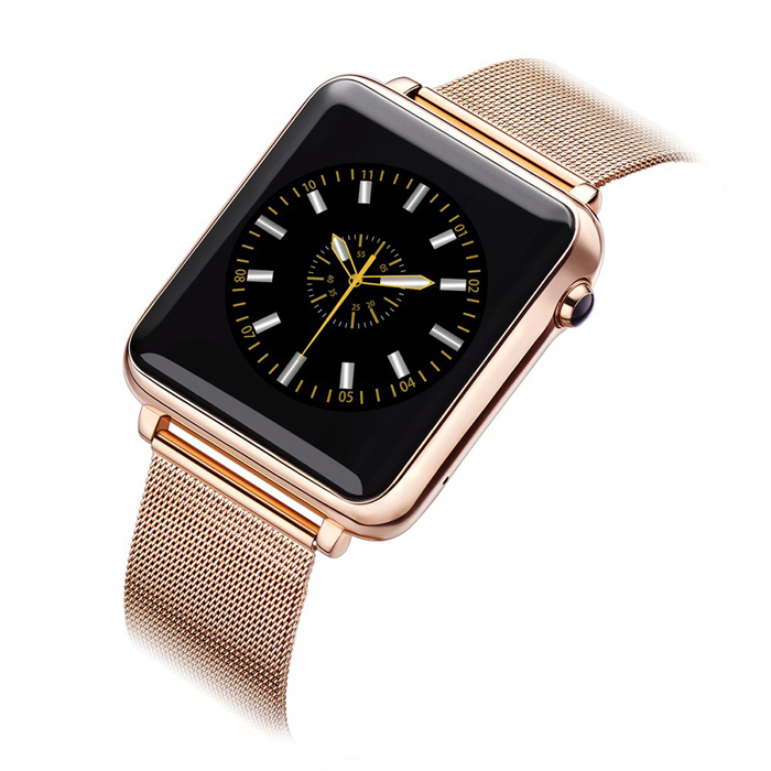 """DIWEINUO Android BT V3.0 Smart Watch w/ 1.54"""", for IPHONE ..."""