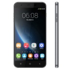OUKITEL U7 Android4.4 MTK6582 Quad-Core-Phone 3G w / 5.5 '' Schirm QHD, 8 GB ROM, 8MP - Gray
