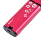 L.data LD USB 2.0 flash drive - rosa escuro (16GB)