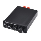LINEP A928 136W High-power Amplifier Digital Amplifier Hi-Fi Stereo Audio Signal Amplifier