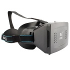"RITECH II Virtual Reality VR 3D Glasses for 3.5~6.0"" Phones - Black"
