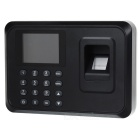 "2.5"" TFT Fingerprint Time Attendance Machine"