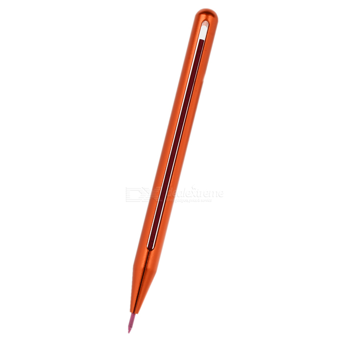 EDCGEAR Drawing Pencil Leads Holder + HB Pencil Leads Refills - Orange