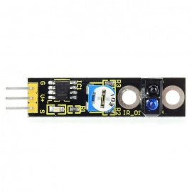 Keyestudio Line Tracking Sensor for Arduino - Black