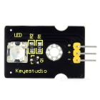 Keyestudio Piranha LED Module for Arduino - Black