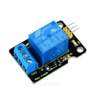 Keyestudio Single Relay Module Compatible with Arduino - Black