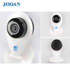 "JOOAN 1/4"" CMOS 1.0MP HD 720P cámara de vigilancia de red IP - blanco"