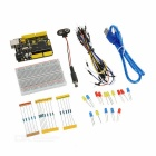 UNO R3 Breadboard Kit for Arduino