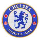 Football/Soccer Club Sticker - Chelsea (11.6*11.6cm)