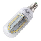 YouOKLight E14 9W LED Corn Bulb Cold White 880lm 84-SMD 2835 (4PCS)