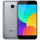 "MEIZU MX4 Pro Flyme 4.4 Octa-Core 4G Bar Phone w/ 5.5"" OGS, 3GB RAM, 16GB ROM, 20.7MP - Gray"
