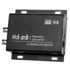 HD-SDI HDMI / BNC Converter & Repeater - Black