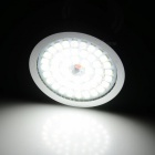LeXing Lighting GU10 7W Dimmable LED Spotlight Bulb Cold White 48-SMD