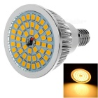 Lexing Beleuchtung Dimmbare E14 7W LED-Strahler Warm White 3200K 600lm 8 SMD-2835 (AC 220 ~ 240V)
