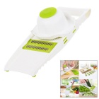 Multifunctional Fruits / Vegetables Plane Cutter