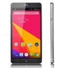 "JIAKE M8 6.0"" LCD MTK6580 Android 5.1 3G WCDMA Phone w/ 4GB ROM & Smart Wake-up - Grey + Black"