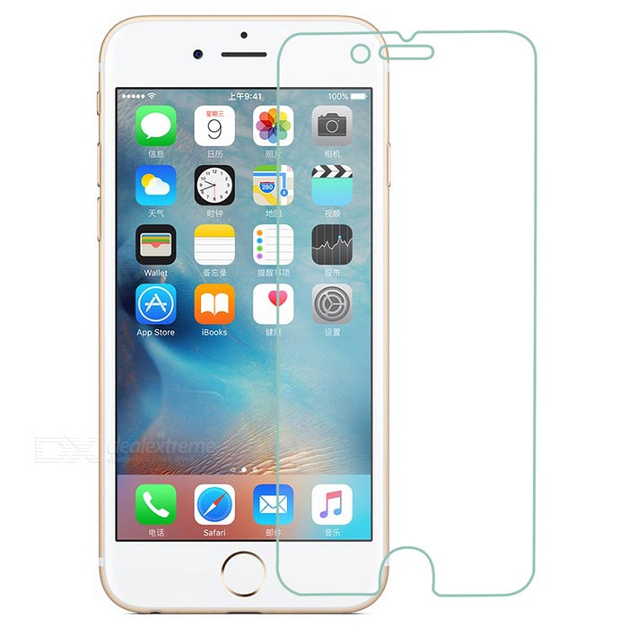 Matte 3-Layer ABS Screen Protector for IPHONE 6S - TransparentScreen Protectors<br>Screen TypeMatteQuantity1 DX.PCM.Model.AttributeModel.UnitMaterialABSForm ColorTransparentCompatible ModelsOthers,IPHONE 6SStyleScreen protectorScreen FeaturesScratch Proof,Fingerprint ProofPacking List1 x Screen protector1 x Cleaning cloth<br>
