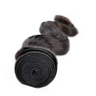 Hot Selling Virgin Human Hair Natural Black Hair Body Wave 100g/pc (20 inch / 55cm)
