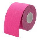Cotton Muscle Physiotherapy Sticker - Watermelon Red (500cm)