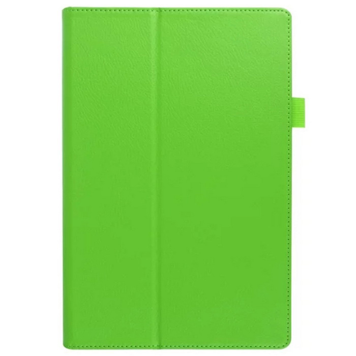 PU Leather Smart Case w/ Stand for Sony Xperia Tablet Z4 - Green
