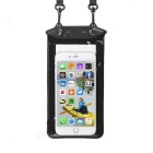 "Naturehike-NH Universal Cellphone Waterproof Bag for 6.0"" Cellphone or Below - Black"