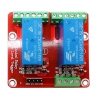 2-Channel 24V Low Level Dual Power Relay Module