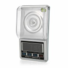 DS-26 High Precision Digital Jewelry Scale - Blue +Silver (50g/0.001g)