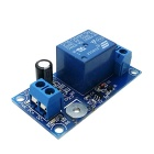 1Channel 24V Touch Relay Module - Blue