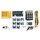 Seeedstudio Grove Starter Kit for Arduino - Green