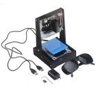 NEJE 500mW DIY Laser Box / Laser Engraving Machine / Laser Printer
