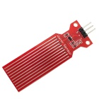 Water Sensor Module for Arduino Drop / Depth of Water Test - Red