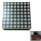 MAX7219 8x8 Dot Matrix Display Control Module for Arduino