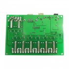 8-CH Serial Port Relay Controller Module