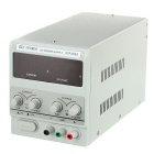 "STP3005 DC Power Supply w/ 4.5"" Screen (30V/5A/150W DC Adjustable, 110/220VAC Optional, US Plug)"