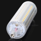 R7S 8.7W LED Lamp Warm White Light 3500K 867lm 72-SMD (AC 85~265V)