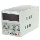"STP6005 DC Power Supply w/ 4.5"" Screen (60V/5A/300W DC Adjustable, 110/220VAC Optional, US Plug)"