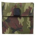 Sungzu 5W USB 2.0 Solar Panel Charger - Camouflage