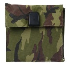 sungzu 30W 6-Solar Powered Panel Bag - ACU Camouflage