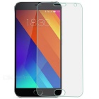 Protective Tempered Glass Screen Guard Protector for MEIZU MX5 - Transparent
